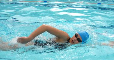 4 kiểu bơi giảm cân cực công hiệu cho bạn