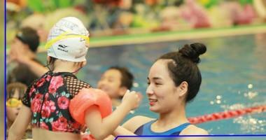 Học bơi tại Fafim Cinema Ngã Tư Sở 19 NGUYỄN TRÃI, THANH XUÂN, HÀ NỘI