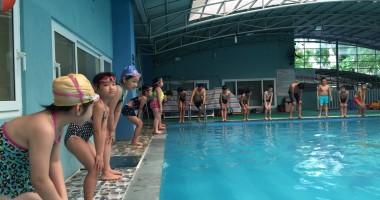 Những điều bạn cần chú ý khi học bơi