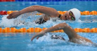 Những tác dụng tuyệt vời nhất của bơi lội